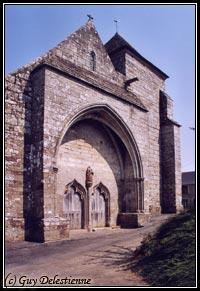 Chapelle Saint-Jacques (Saint-Léon, 2003)