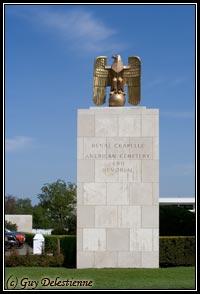 Monument (Henri-Chapelle, Hombourg, 2007)