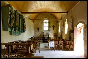 Saint-Guénaël (Cléguer, 2008)