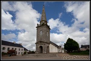 Saint-Gérand (Cléguer, 2009)