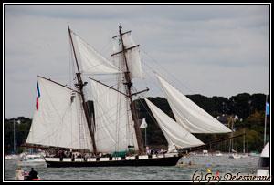 Port Blanc 2009